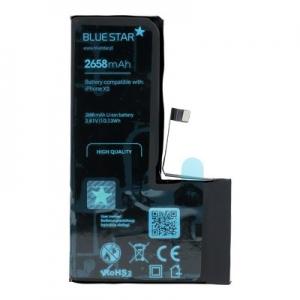 Baterie BlueStar iPhone XS (5,8) 2658 mAh Li-ion