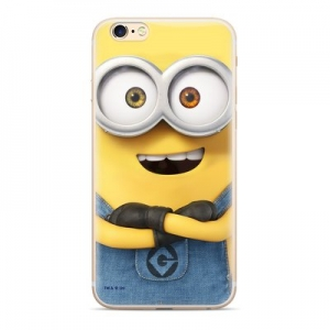 Pouzdro iPhone 11 Pro (5,8) Minion vzor 029