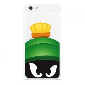 Pouzdro iPhone 11 (6,1) Looney Tunes Marwin vzor 001