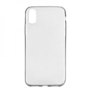 Pouzdro Back Case Ultra Slim 0,3mm Samsung G980 Galaxy S20 transparentní