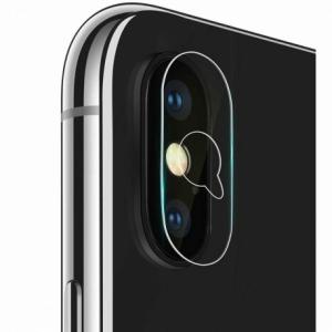 Tvrzené sklo 5D Flexible pro fotoparát, Samsung A505 Galaxy A50 transparentní