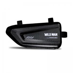 Držák na kolo Wildman E4, barva černá