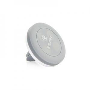 Držák do auta REMAX RM-C10 Magnet, barva bílá/šedá
