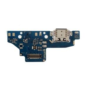 Nokia 7.2 flex pásek nabíjecí konektor