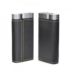 Externí baterie POWER BANK PURIDEA X02 20000mAh, barva černá