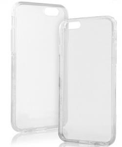 Pouzdro MERCURY Jelly Case Samsung A405F Galaxy A40 transparentní