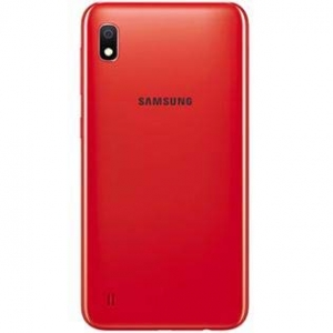 Samsung A105 Galaxy A10 kryt baterie red