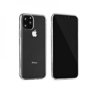 Pouzdro Back Case Ultra Slim 0,3mm Huawei HONOR 20, Nova 5T transparentní