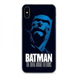 Pouzdro iPhone 5, 5S, SE Batman vzor 034