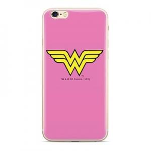 Pouzdro iPhone 7, 8, SE 2020 (4,7) Wonder Women vzor 005