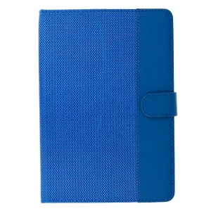 "Pouzdro na tablet 10"" Sensitive book, barva modrá"