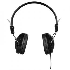 Sluchátka HOCO Manno W5 barva černá