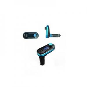 Transmitér FM BT-05BT MP3 Bluetooth, 2,1A + LCD