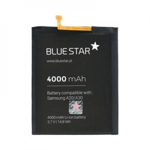 Baterie BlueStar Samsung A202, A307, A505 Galaxy A20, A30s, A50 EB-BA505ABU 4000mAh Li-ion.