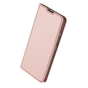 Pouzdro Dux Duxis Skin Pro iPhone 7, 8, SE 2020 (4,7), barva rose gold