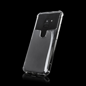 Pouzdro Back Case Ultra Slim 0,5mm Universal, velikost 5,0´´ - 5,3´´