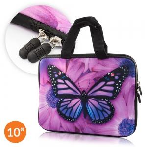 """Taška - Pouzdro na tablet 10"""" Butterfly"""