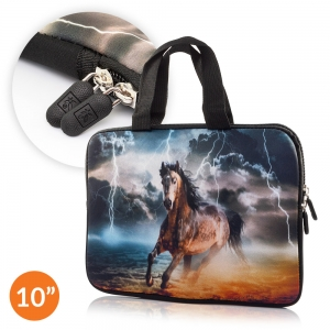 "Taška - Pouzdro na tablet 10"" Wild horse"