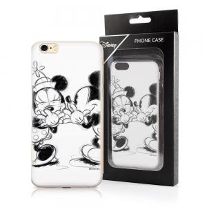 Pouzdro iPhone 6, 6S (4,7) Minnie Mouse vzor 010