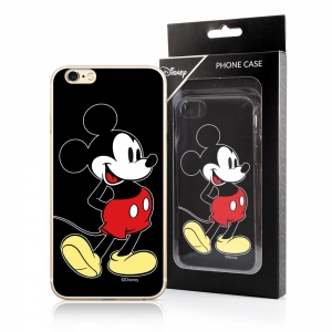 Pouzdro iPhone 6, 6S (4,7) Mickey Mouse vzor 027