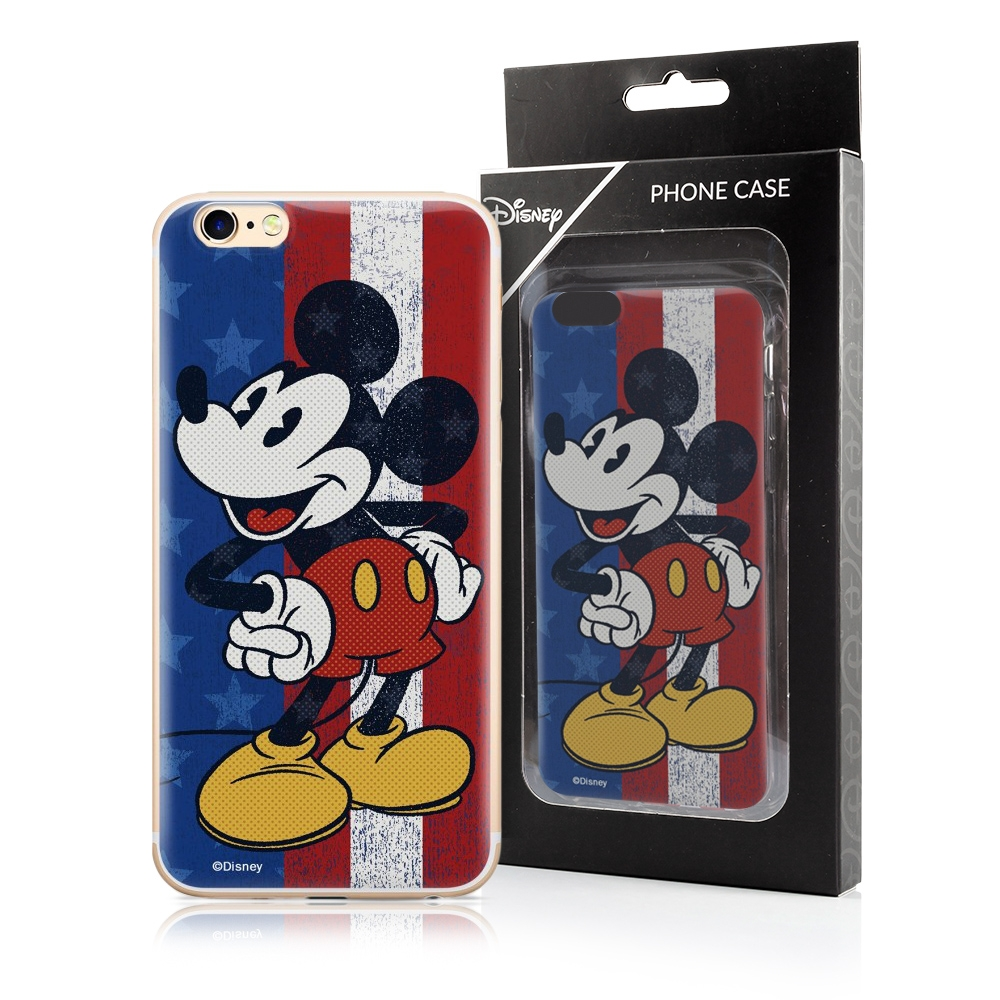 Pouzdro iPhone 6, 6S (4,7) Minnie Mouse vzor 021
