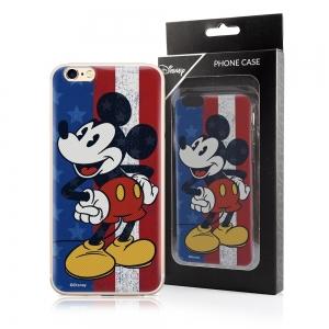 Pouzdro iPhone 6, 6S (4,7) Minnie Mouse vzor 021