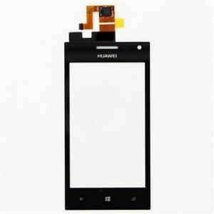 Dotyková deska Huawei Ascend W1 černá