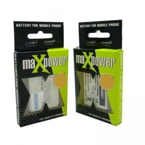 Baterie Max Power Nokia 2600c, 7510s 1000mAh li-ion