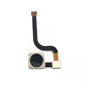 Xiaomi Mi 8 SE flex pásek Fingerprint black