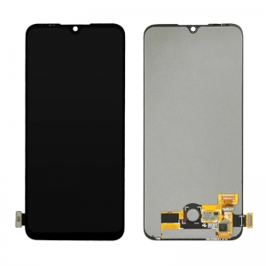Dotyková deska Xiaomi Mi A3, Mi CC9e + LCD černá