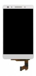 Dotyková deska Huawei HONOR 7 + LCD bílá