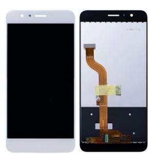 Dotyková deska Huawei HONOR 8 + LCD bílá