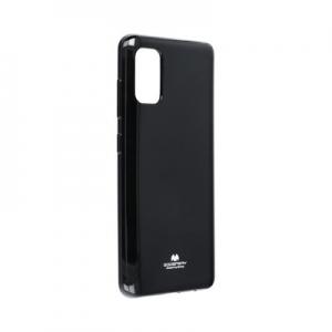 Pouzdro MERCURY Jelly Case iPhone 12 Pro Max (6,7) černá
