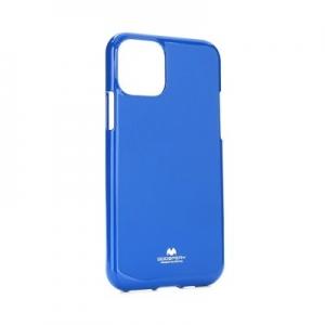 Pouzdro MERCURY Jelly Case iPhone 12 Mini (5,4) modrá