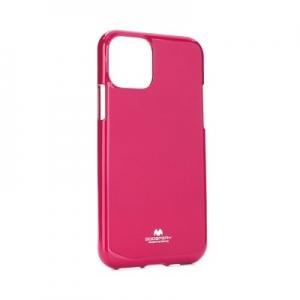 Pouzdro MERCURY Jelly Case iPhone 12 Mini (5,4) růžová