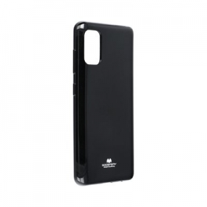 Pouzdro MERCURY Jelly Case iPhone 12 Mini (5,4) černá