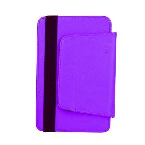 Pouzdro na tablet 10´´ Design, barva fialová