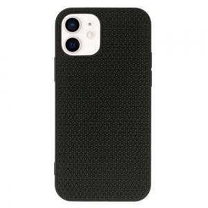 Pouzdro Air Case iPhone 12, 12 Pro (6,1), barva černá