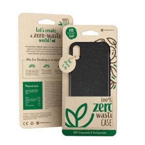 Pouzdro Bio Case iPhone 12 Mini (5,4), barva černá