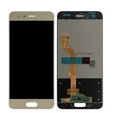 Dotyková deska Huawei HONOR 9 + LCD zlatá