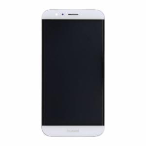 Dotyková deska Huawei G8 + LCD bílá