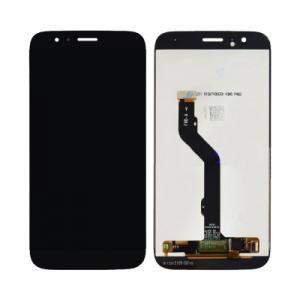 Dotyková deska Huawei G8 + LCD černá