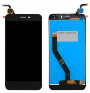 Dotyková deska Huawei HONOR 6A + LCD černá