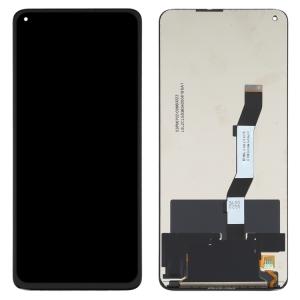 Dotyková deska Xiaomi Mi 10T, Mi 10T Pro + LCD černá
