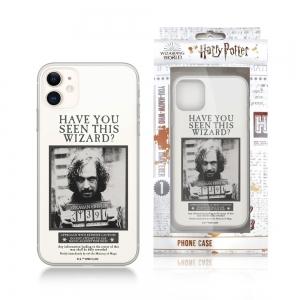 Pouzdro iPhone 12, 12 Pro (6,1) Harry Potter, vzor 031