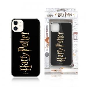 Pouzdro iPhone 12, 12 Pro (6,1) Harry Potter, vzor 039