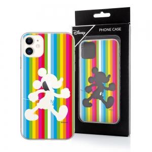 Pouzdro iPhone 12, 12 Pro (6,1) Mickey Mouse, vzor 028