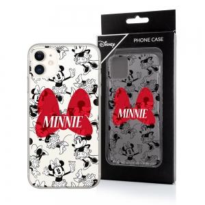 Pouzdro iPhone 12, 12 Pro (6,1) Mickey Mouse, vzor 048