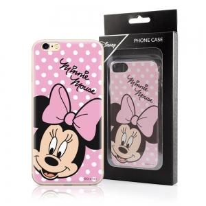 Pouzdro iPhone 12, 12 Pro (6,1) Mickey Mouse, vzor 008