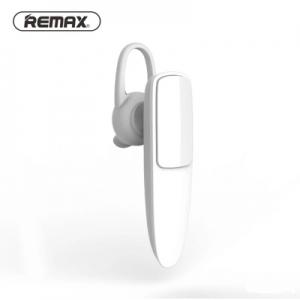 Bluetooth headset REMAX RB-T13 barva bílá